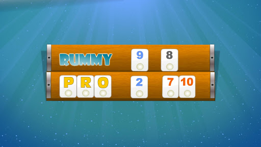 Rummy PRO - Remi Pe Tabla  screenshots 6