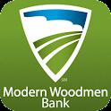 Modern Woodmen Bank Deposit logo