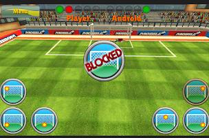 Screenshot of free world Cup Free kick 2014