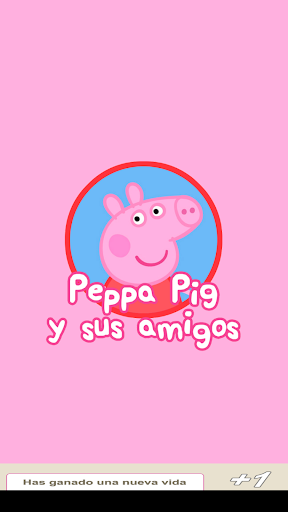 Peppa y sus amigos