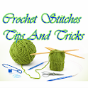 Crochet Stitches Tips & Tricks icon