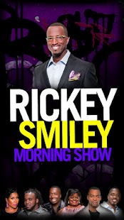 The Rickey Smiley Morning Show - screenshot thumbnail