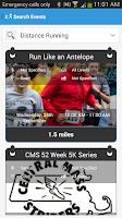 Screenshot of 10K Running Strength Training