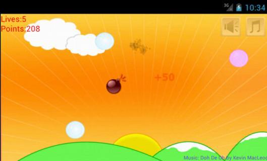 Bubble Kids - screenshot