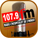 Radio l'Hospitalet de l'Infant logo