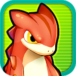Tap Tap Monsters pocket dragon 1.2.2 Apk