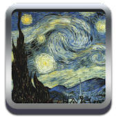 Starry Night Live Wallpaper