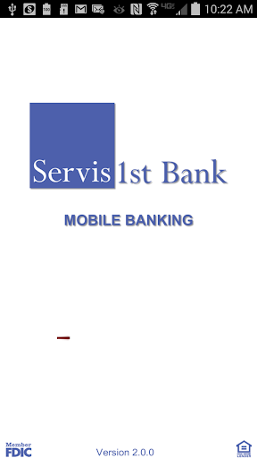 ServisFirst Bank Mobile