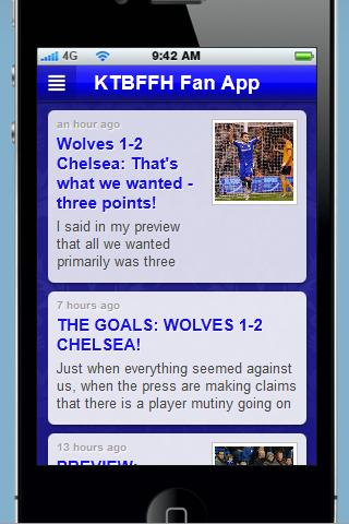 KTBFFH - screenshot