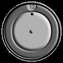 Fusion Clock icon
