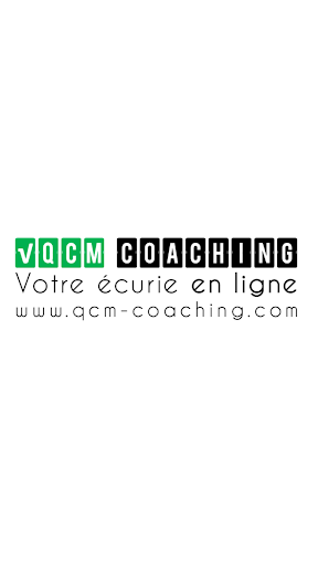 QCM COACHING