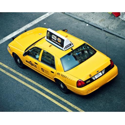 New York Traffic Control Demo