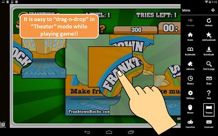 Puffin Web Browser Screenshot 23