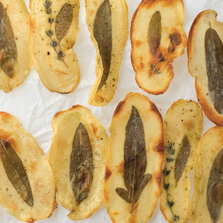 Sage Sandwiched Chips