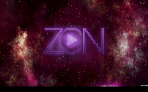ZON - 填補空間