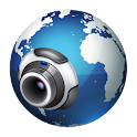 World Webcams logo