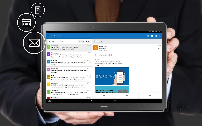 ... resolver problemas de Outlook sin necesidad de instalar otro programa