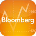 Bloomberg for Smartphone logo