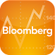 Bloomberg for Smartphone icon
