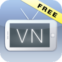 VN Channels (Free) logo
