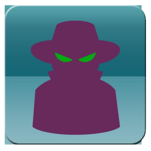 Spy Camera LOGO-APP點子
