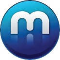 Media Hub – Samsung Tab (VZN) logo