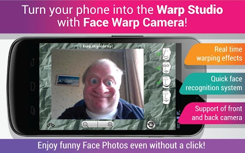 Download face detection software free for Android - Softonic