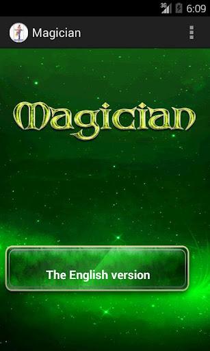 Magician_demo
