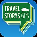TravelStorysGPS icon