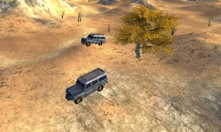 4x4 offroad simulation 1.0 screenshot 55342