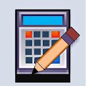 Interpolation Calculator icon