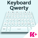 Keyboard Qwerty icon