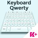 Keyboard Qwerty icon