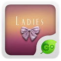 GO Keyboard Ladies theme icon