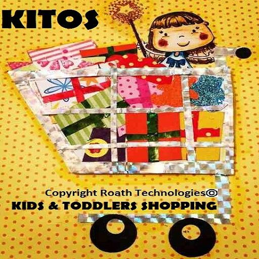 KITOS - USA 購物 LOGO-阿達玩APP