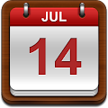 French 2017 calendar APK