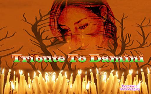 Tribute to Damini