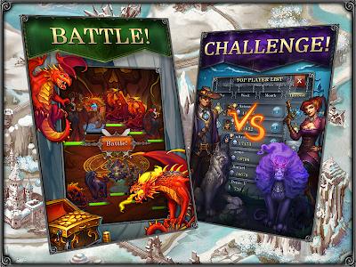 Dungeons of Evilibrium RPG v2.1.7