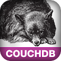 CouchDB: The Definitive Guide logo