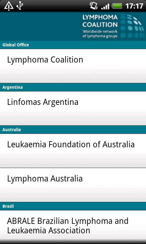 Lymphoma 101 - screenshot