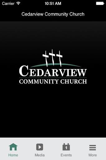 Cedarview Community Church