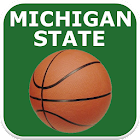 Michigan State Basketball icon