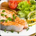 Рецепты из рыбы icon