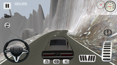 Offroad Car Simulator 2.1 screenshot 17264