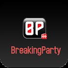BreakingParty icon