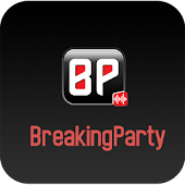 Breaking Party