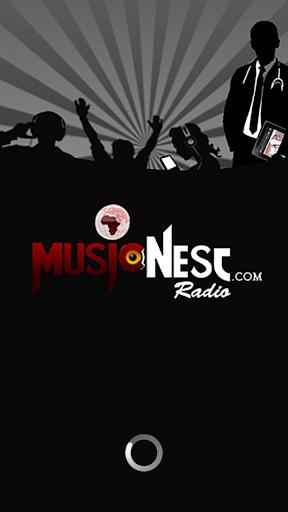 MusicNest Radio Pro
