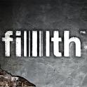 FILTH FM logo