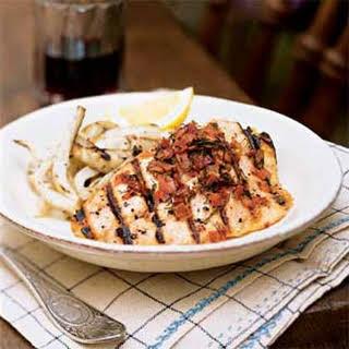 Salmon Trout Recipes.