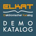 ELKAT Demokatalog icon